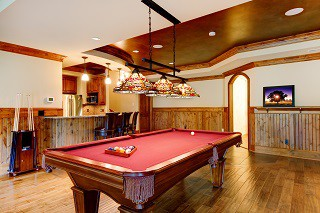 Professional pool table movers in Kent content img1