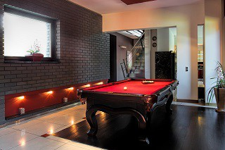 professional pool table refelting in Kent content img2